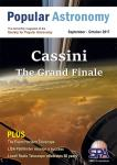 Popular Astronomy Magazine - September-October 2017