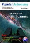 Popular Astronomy Magazine - March-April 2017