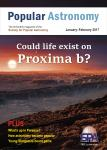 Popular Astronomy Magazine - January-February 2017