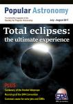 Popular Astronomy Magazine - July-September 2017